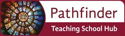 Pathfinder Teaching School Hub Logo